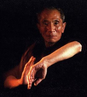 Gran Master Yip Chun