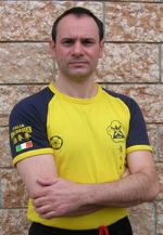 Sifu Alberto Riccardi