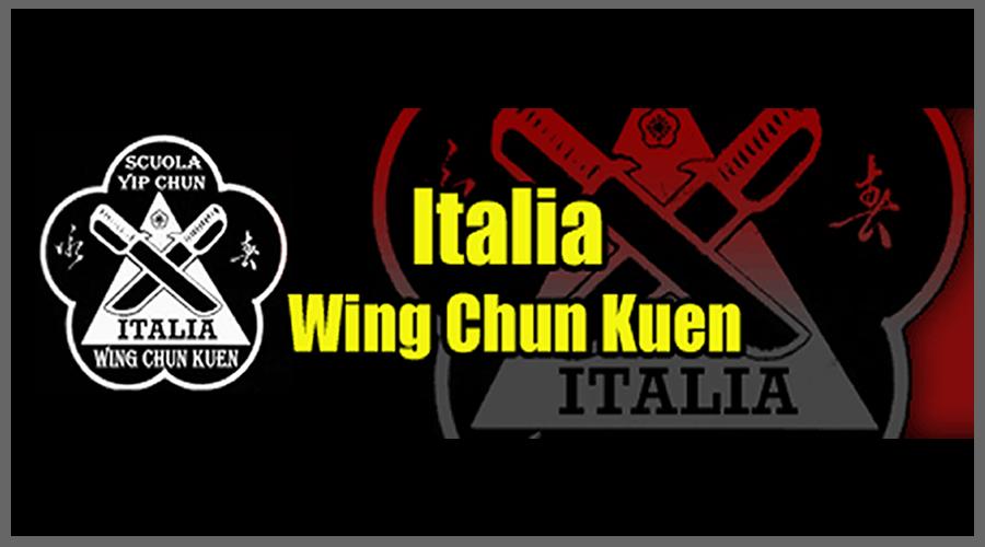 Italia Wing chun Kuen